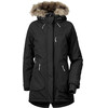 Didriksons 1913 Nancy Parka Women Black